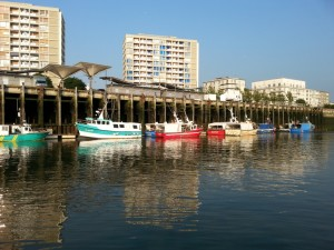 Boulogne sur Mer 3