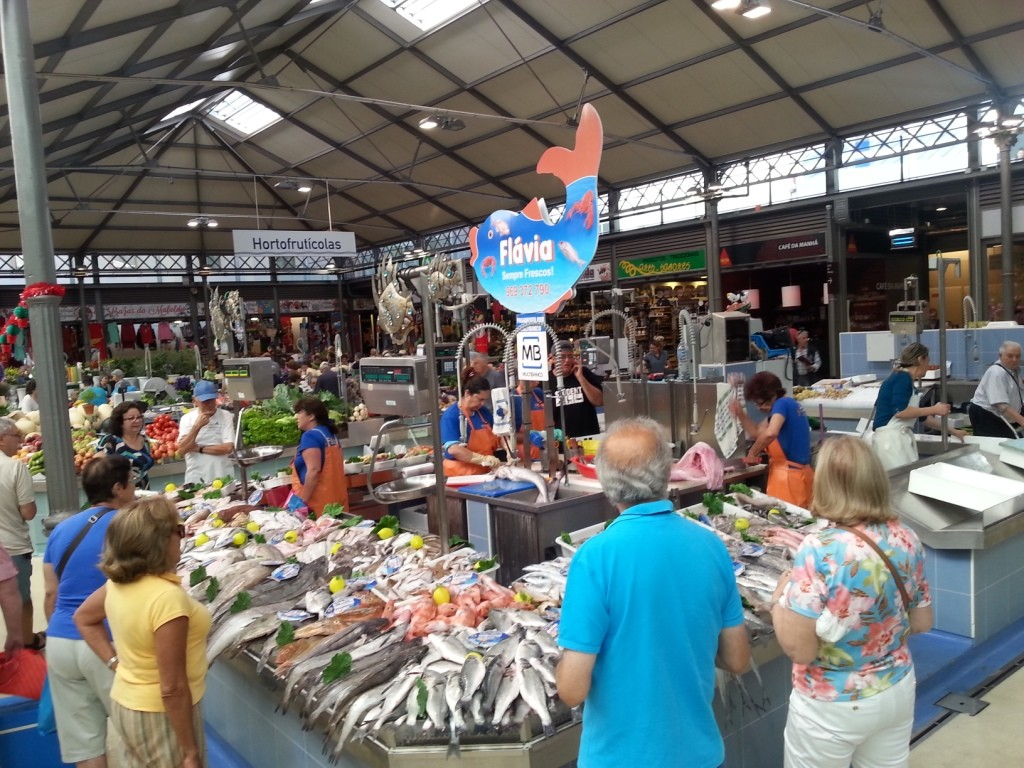 Binnenmarkt Figueira da Foz 1